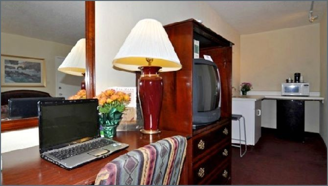 15% Off presidio inn rooms